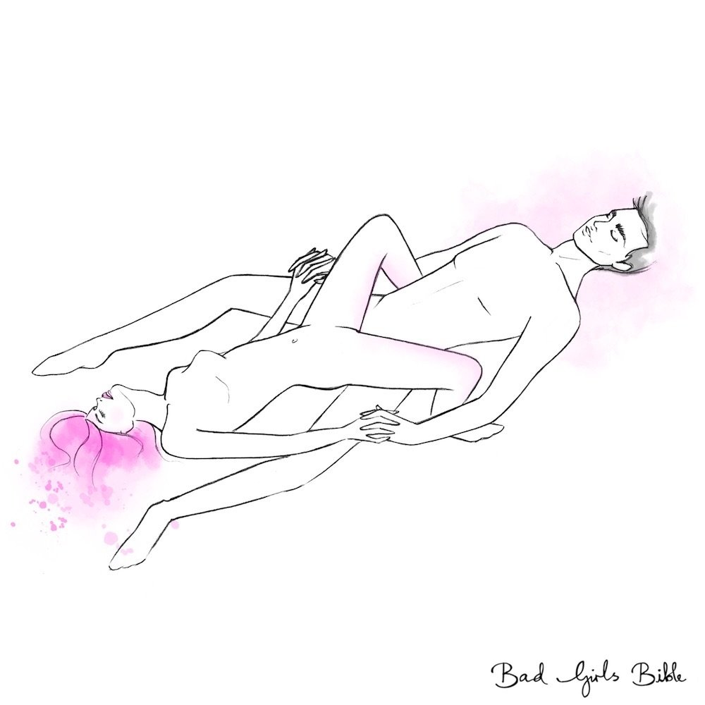 sexual new and positions crazy