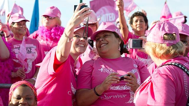walk cancer g susan breast komen