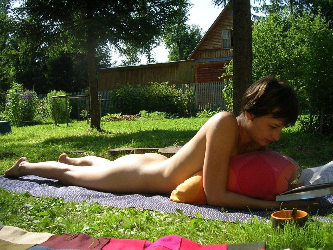 nudism teen girl