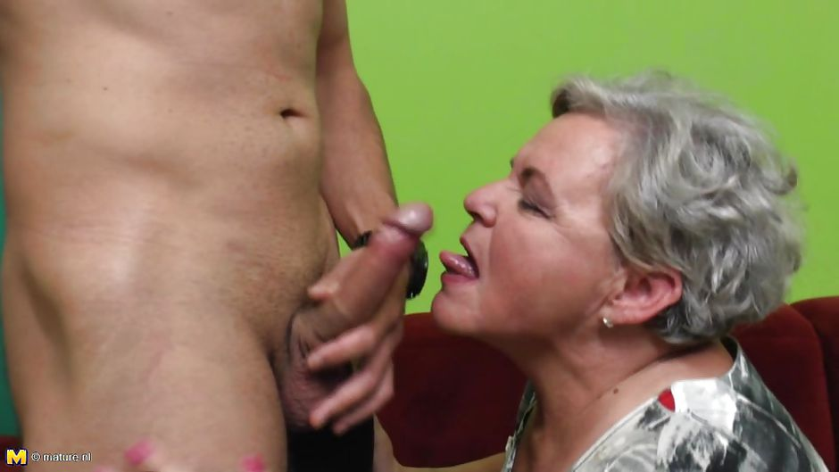 old tubes granny blowjob