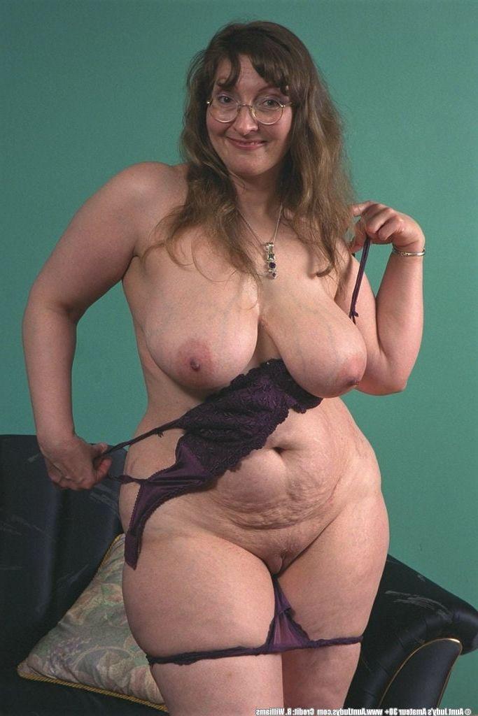 women ugly huge nude