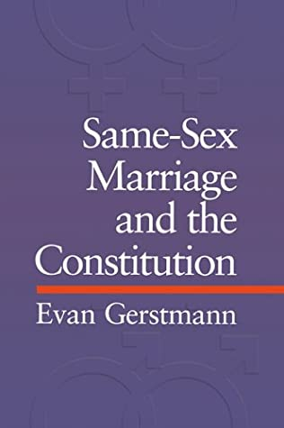 sex same marriage constitution