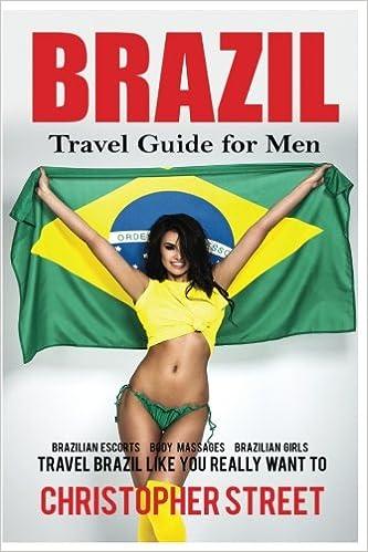 brazil escort in