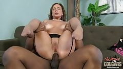 fucked grannies creampied and