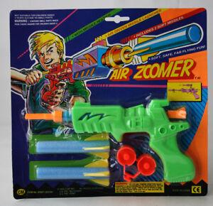 jet launcher vintage gun