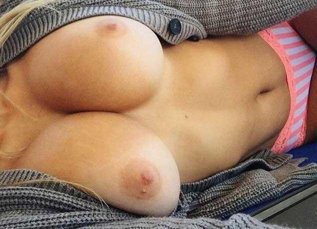 Sexy emily