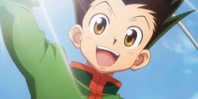 x anime cartoon