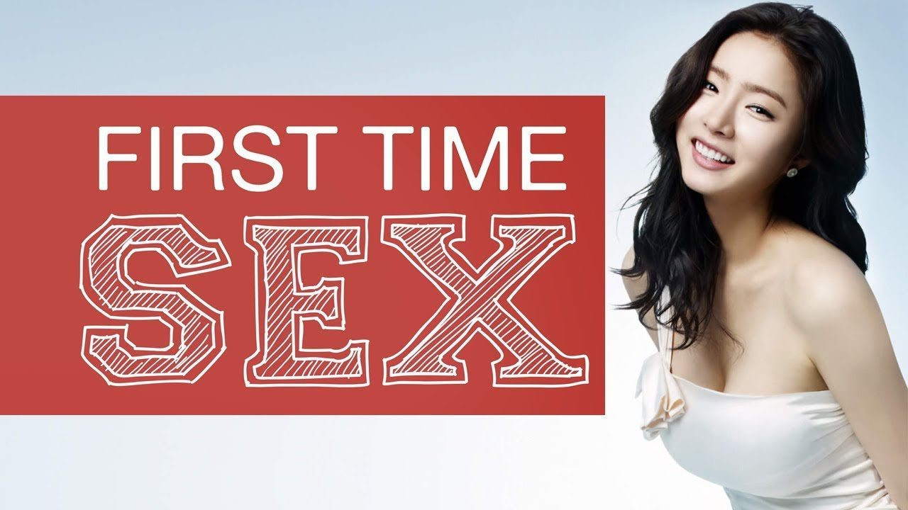 sex time hurts first