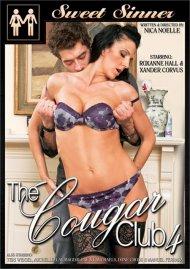 club porn the cougar