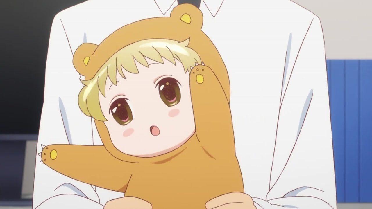 cutest anime ever