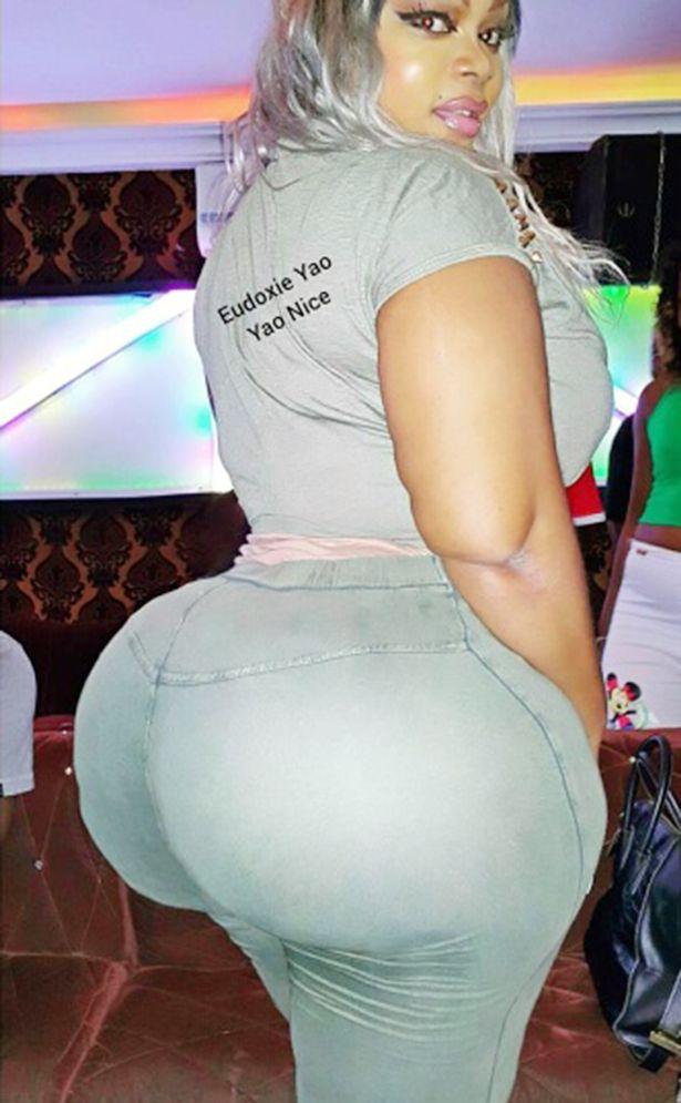 sexy ass bbw fat