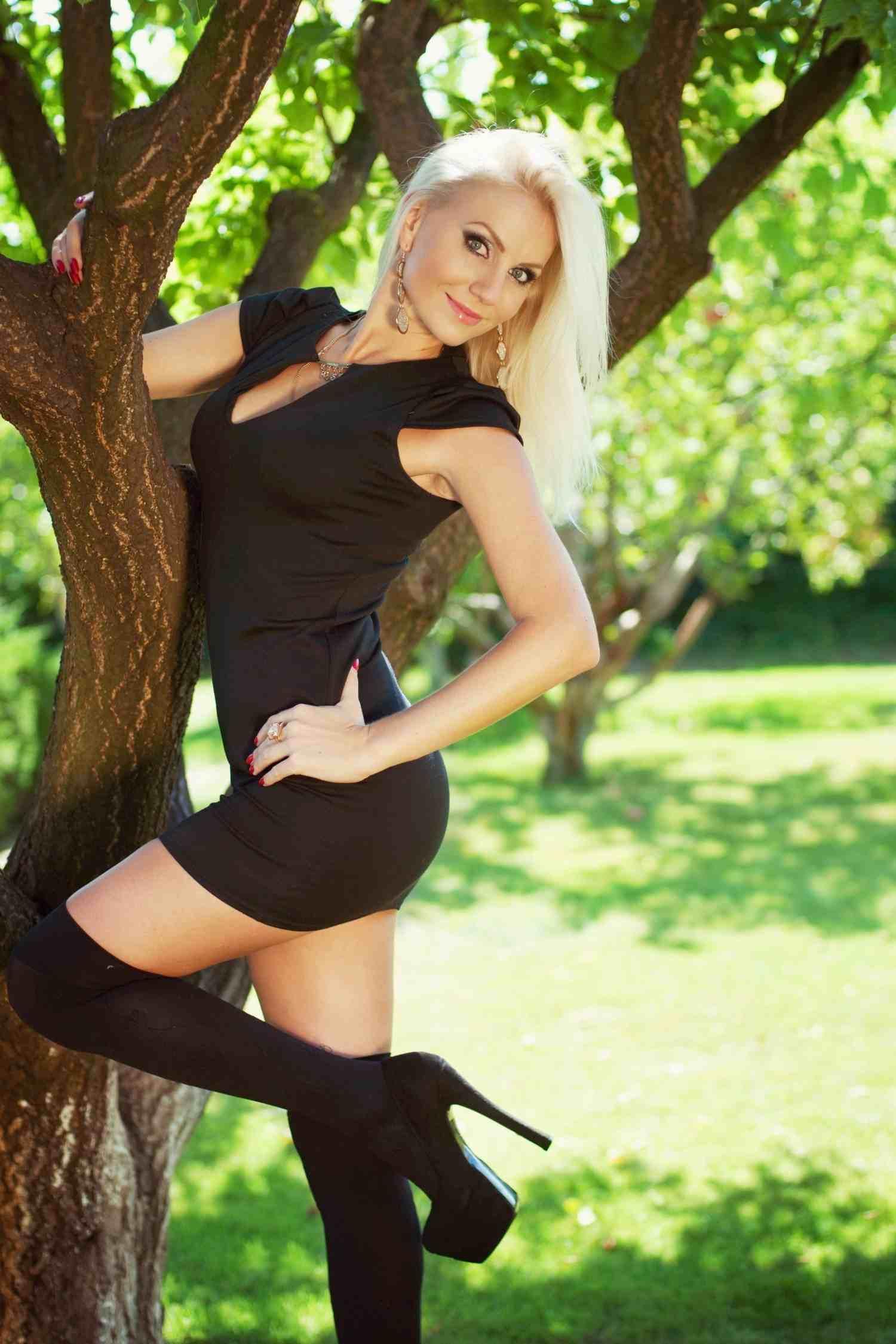 BlondeRousse