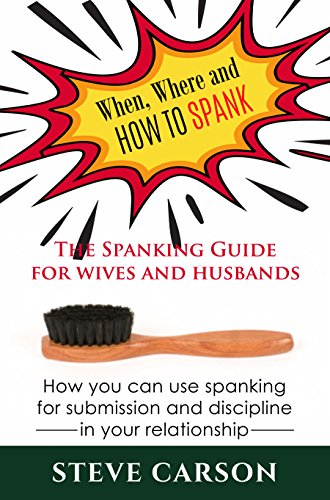 how to spank