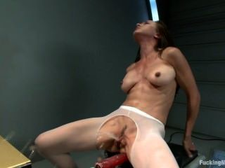 squirted lesbian lucky