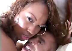eyes anal ebony angel