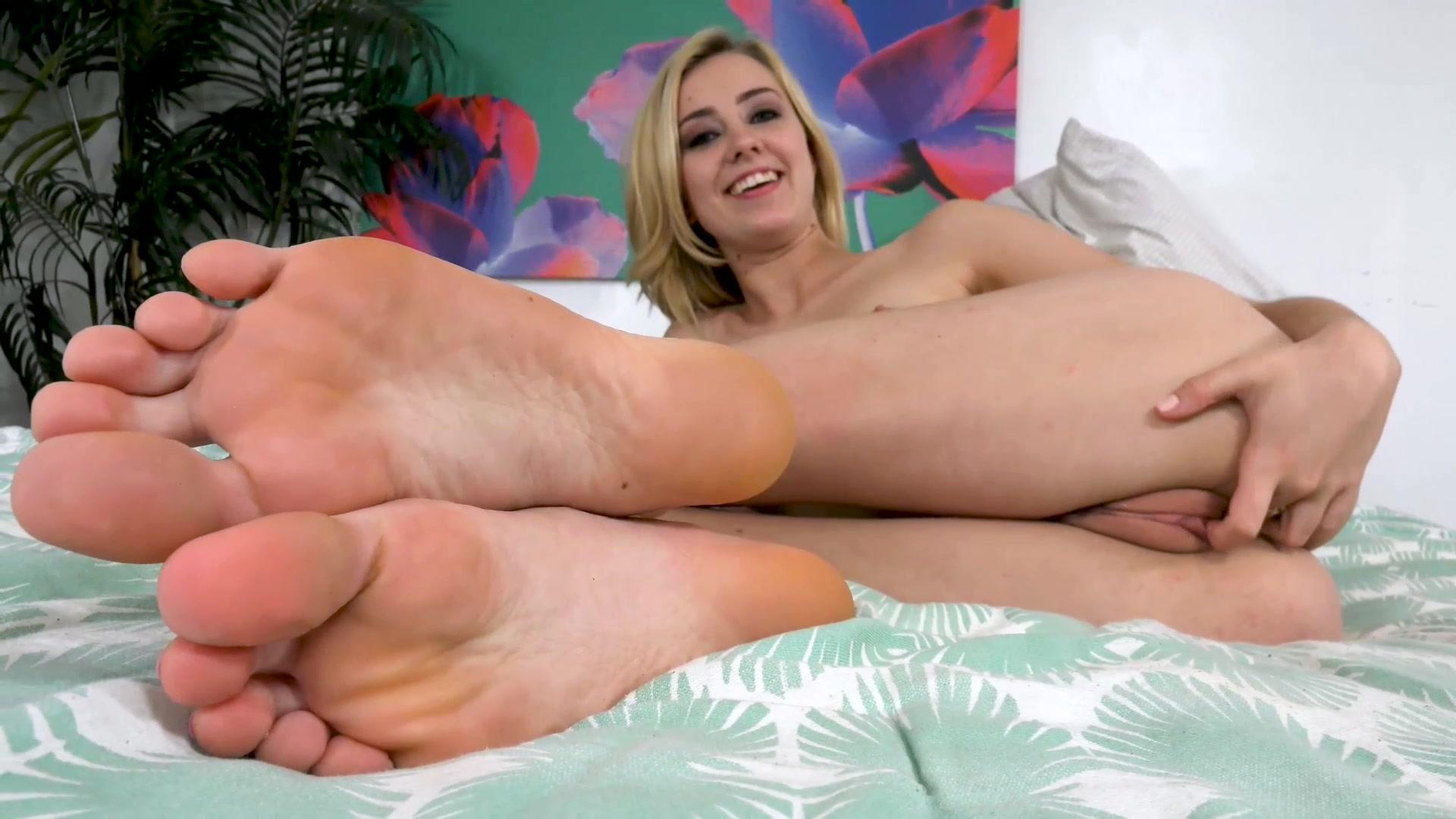 fetish foot hardcore