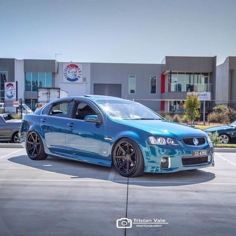 sexy holden ss