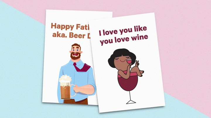 sexual animated cards greeting