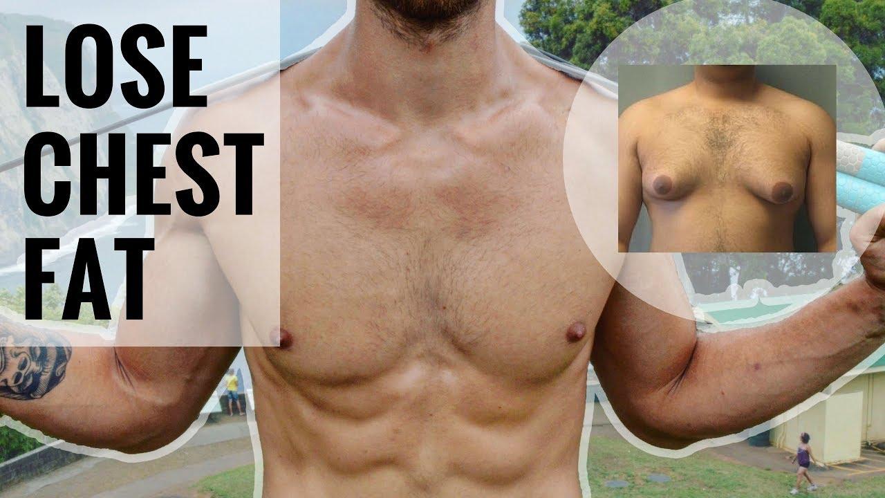 boob chest man exercises
