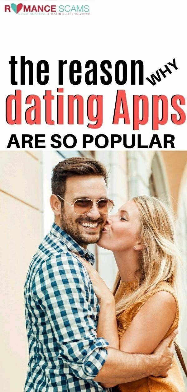 popular why dating online is so