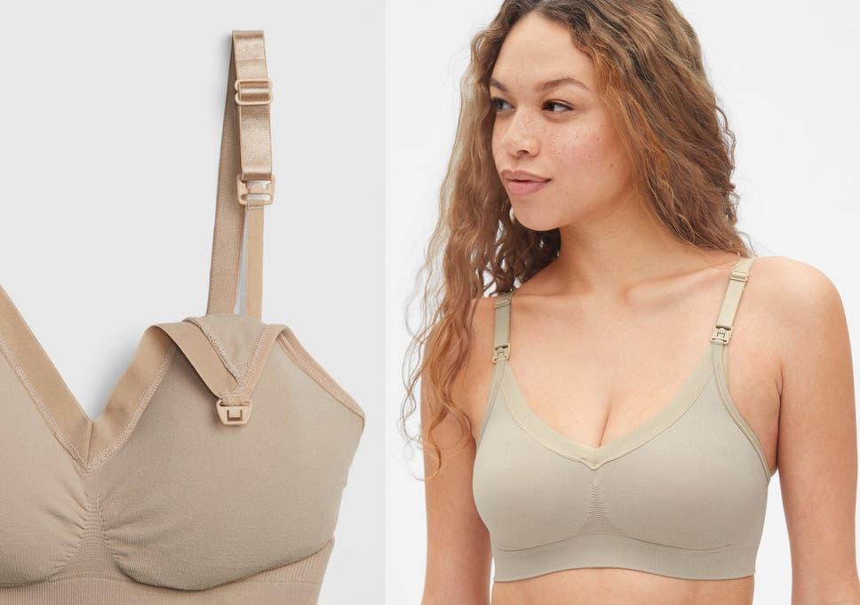 bras out stick that tits make
