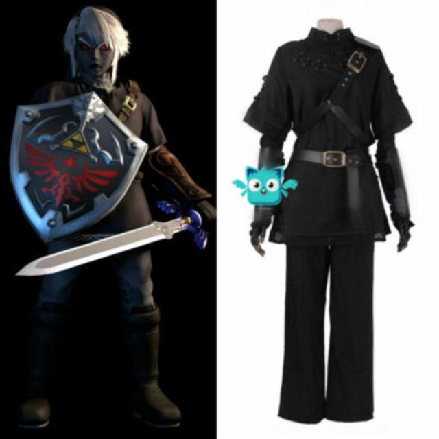 loz cosplay costume