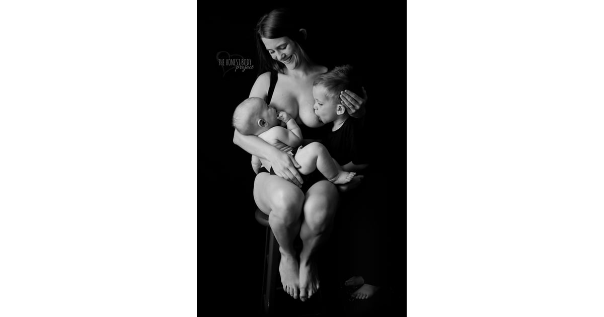 mom pose erotic photography