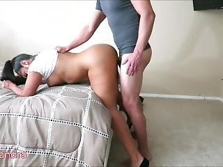 suction bondage breast