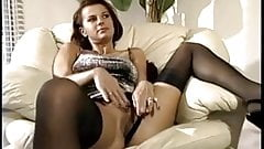 nylons for sex