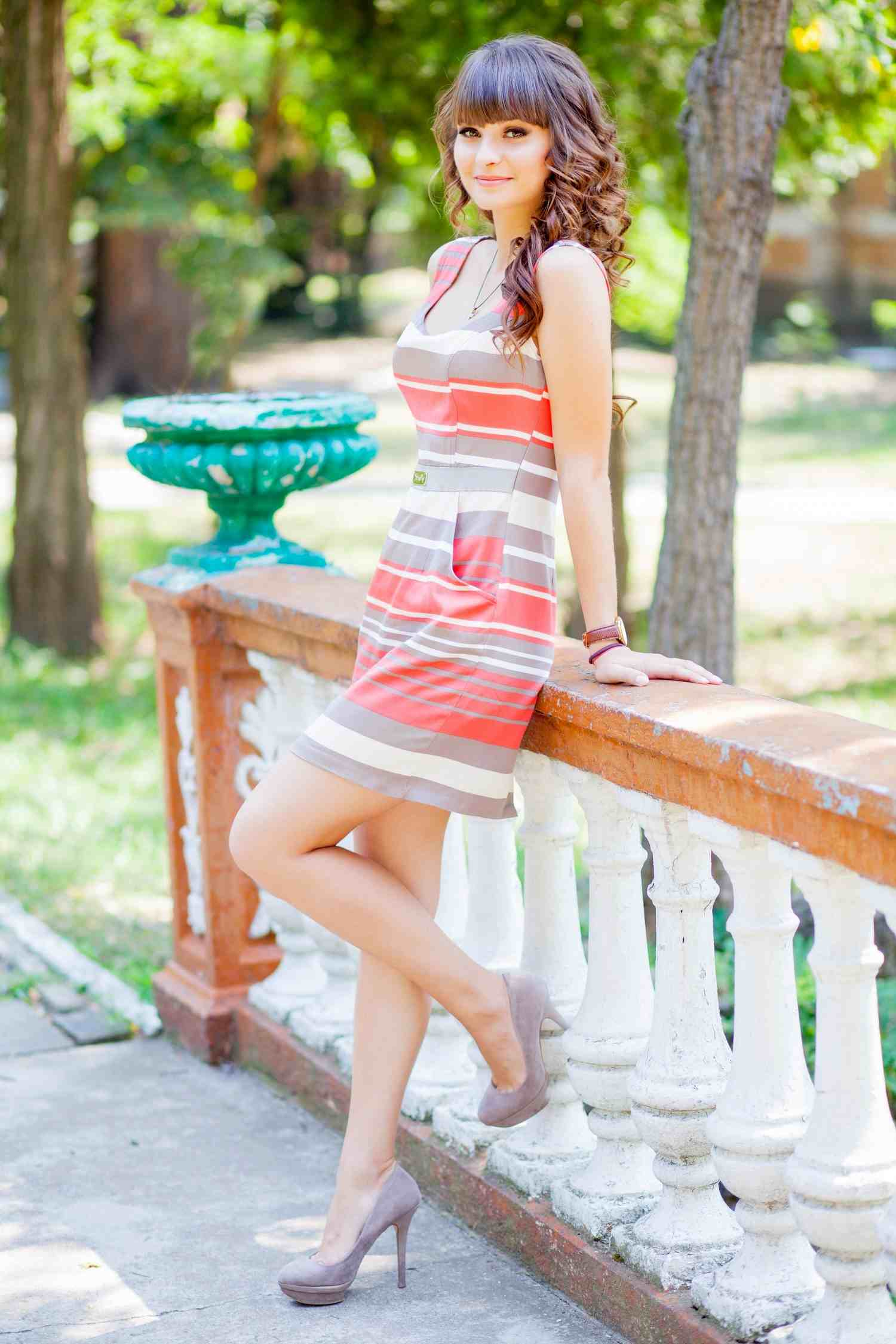 Paulina hilton