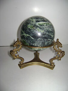 base ball granite vintage