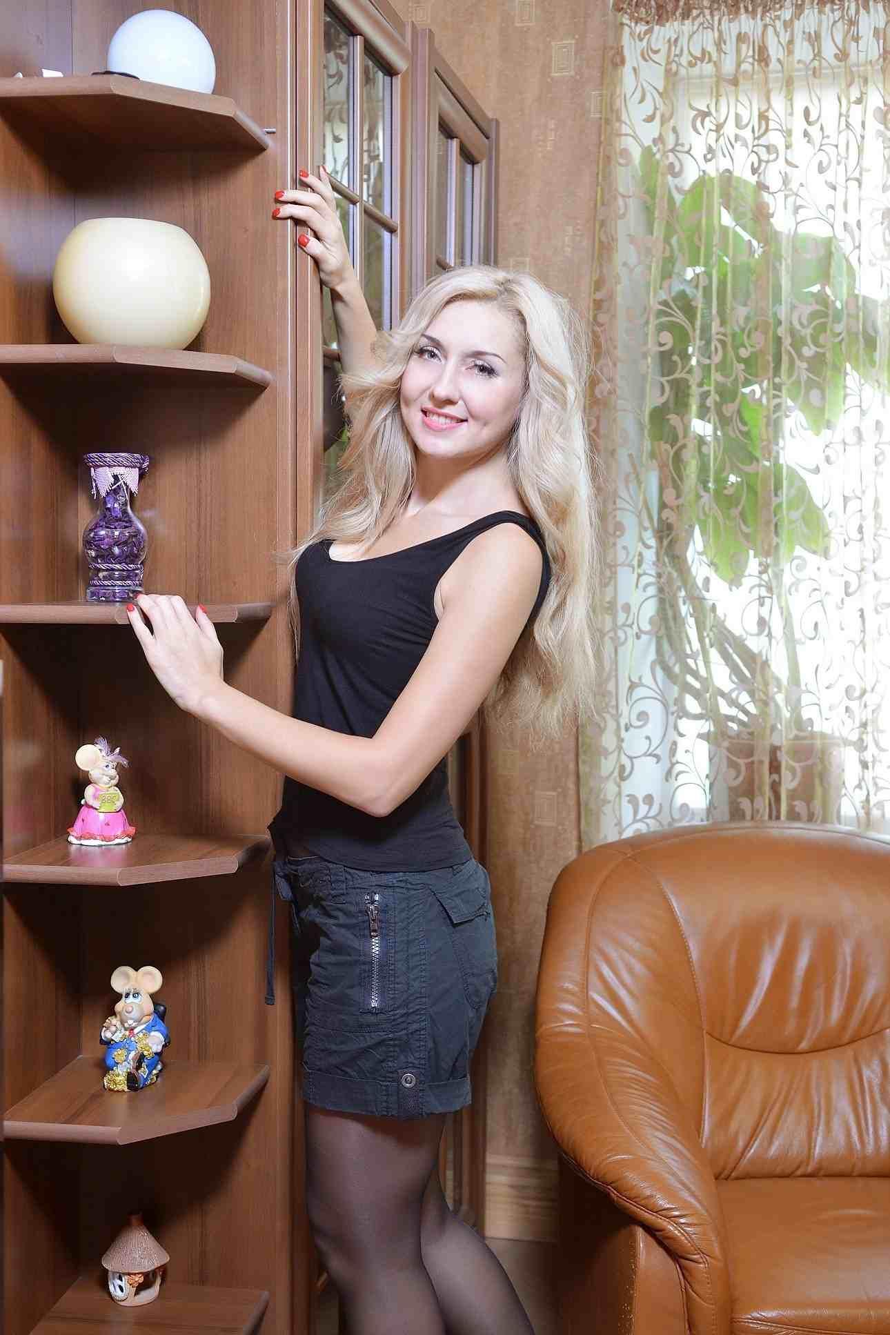 Porn Star Danielle