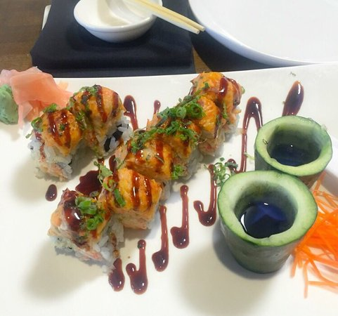 grill sushi geisha and