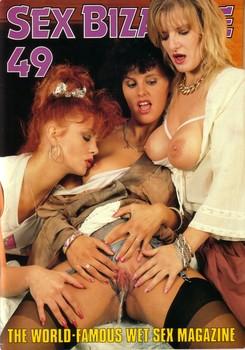 vintage weird porn