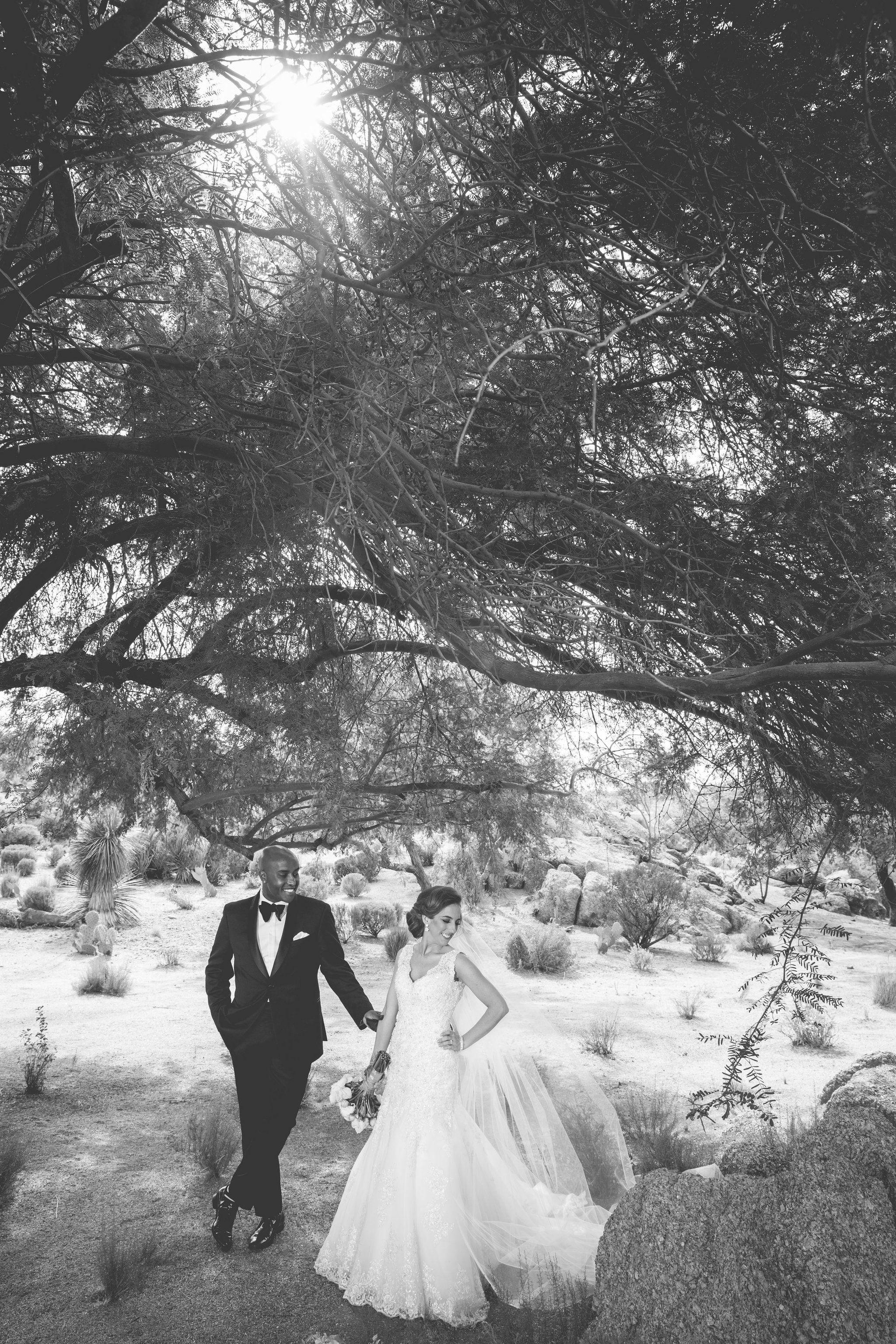 interracial scottsdale couple