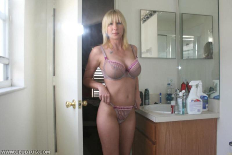 blowjob handjob naked hot blonde