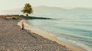 good beach the on sex