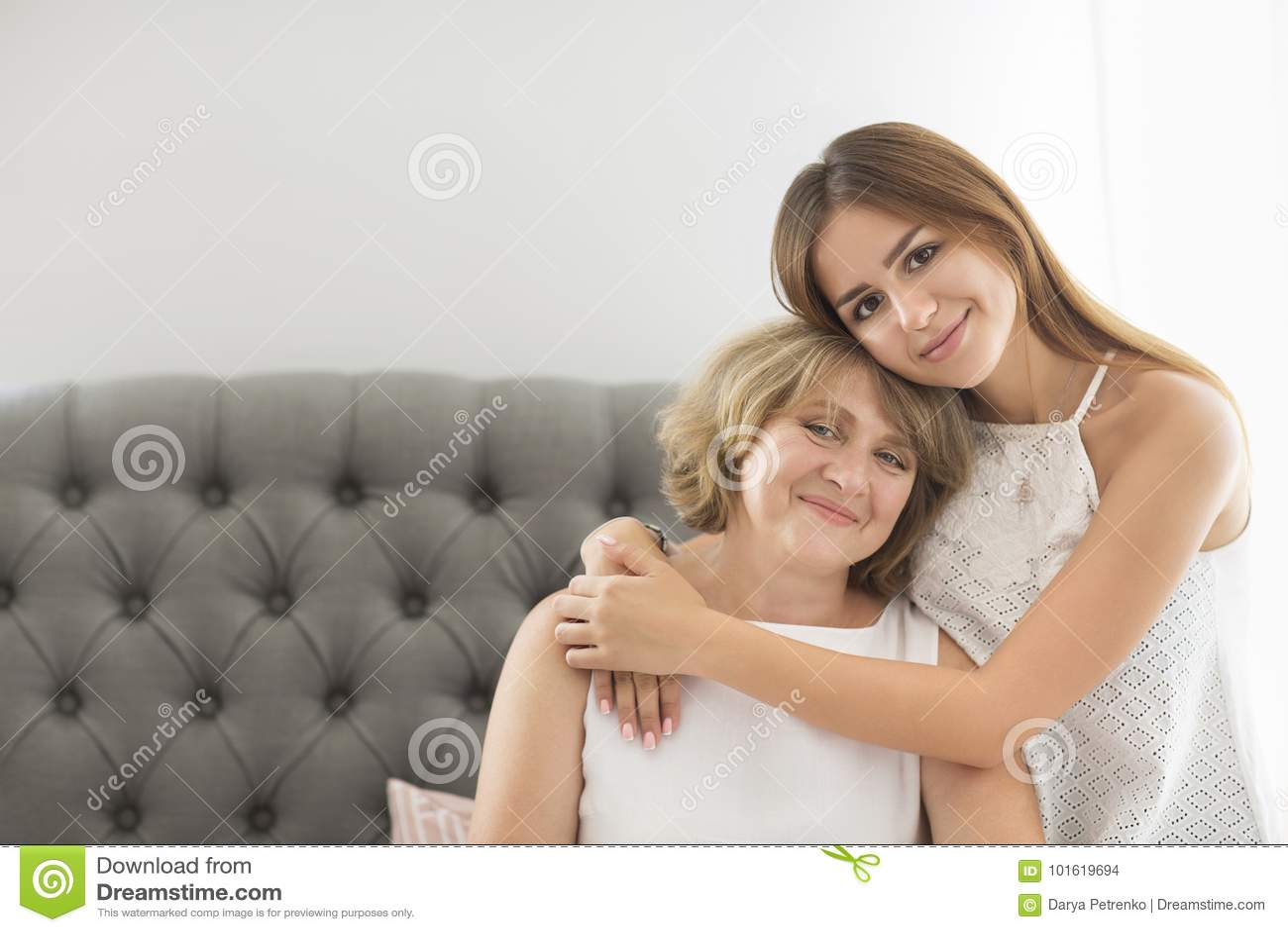 boobs lesbian big young