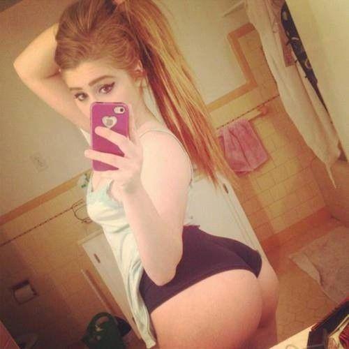 webcam bubble butt