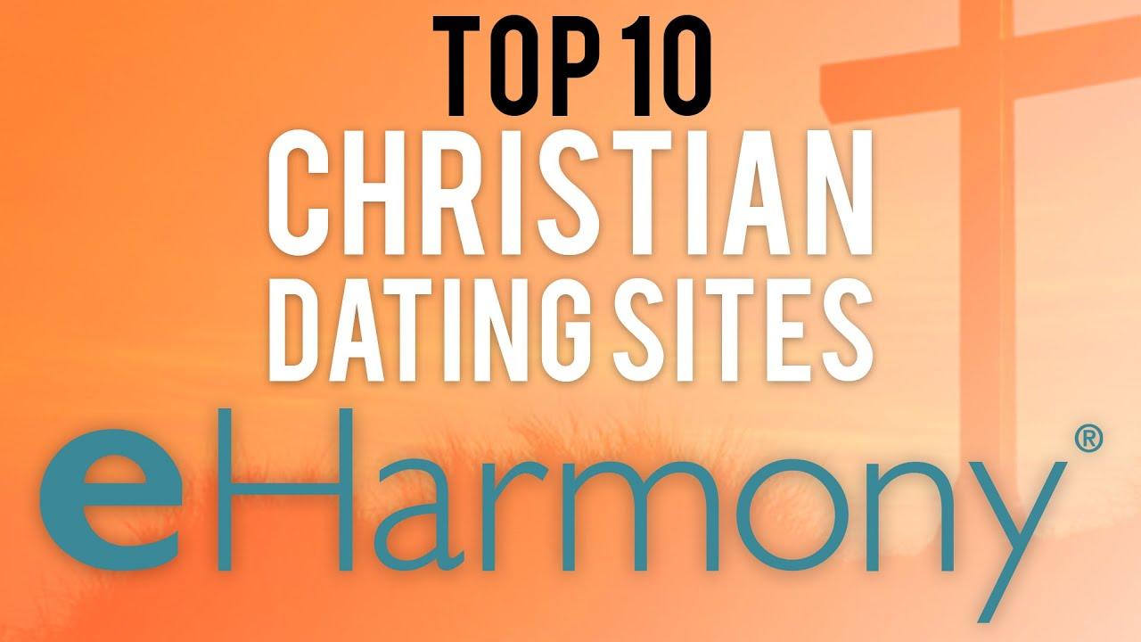 christian dating site harmony