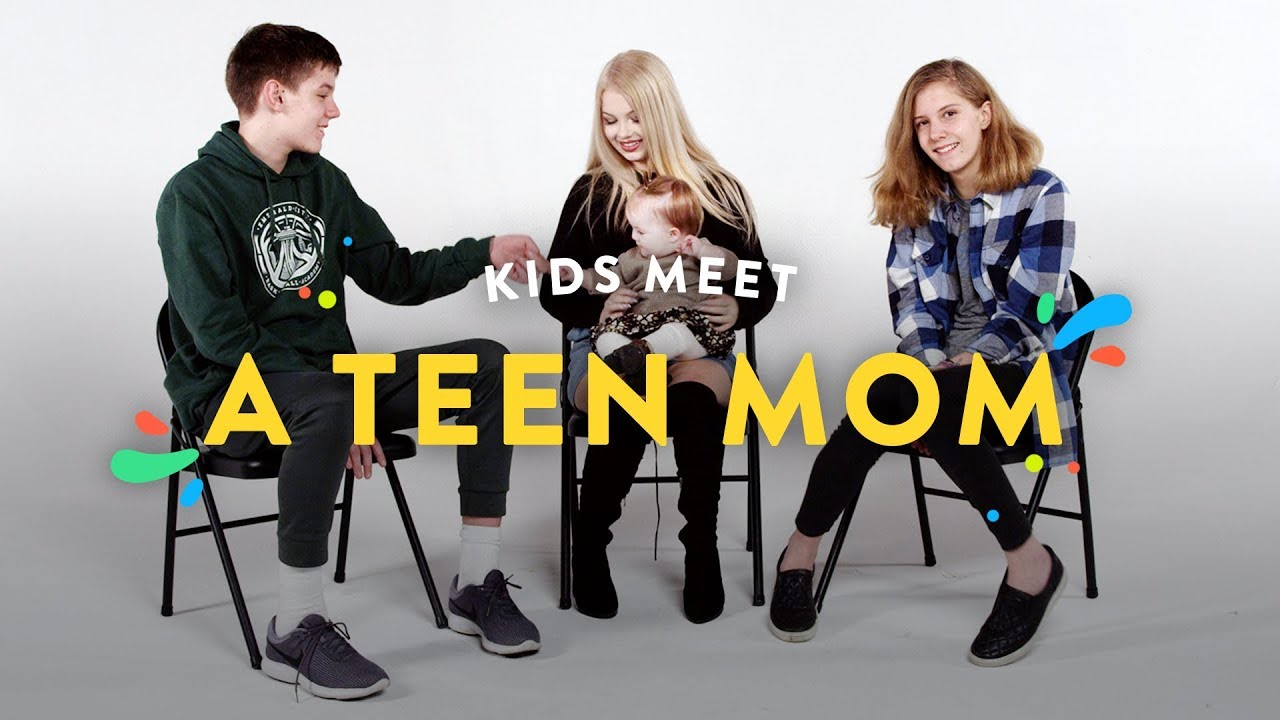 mom meet a