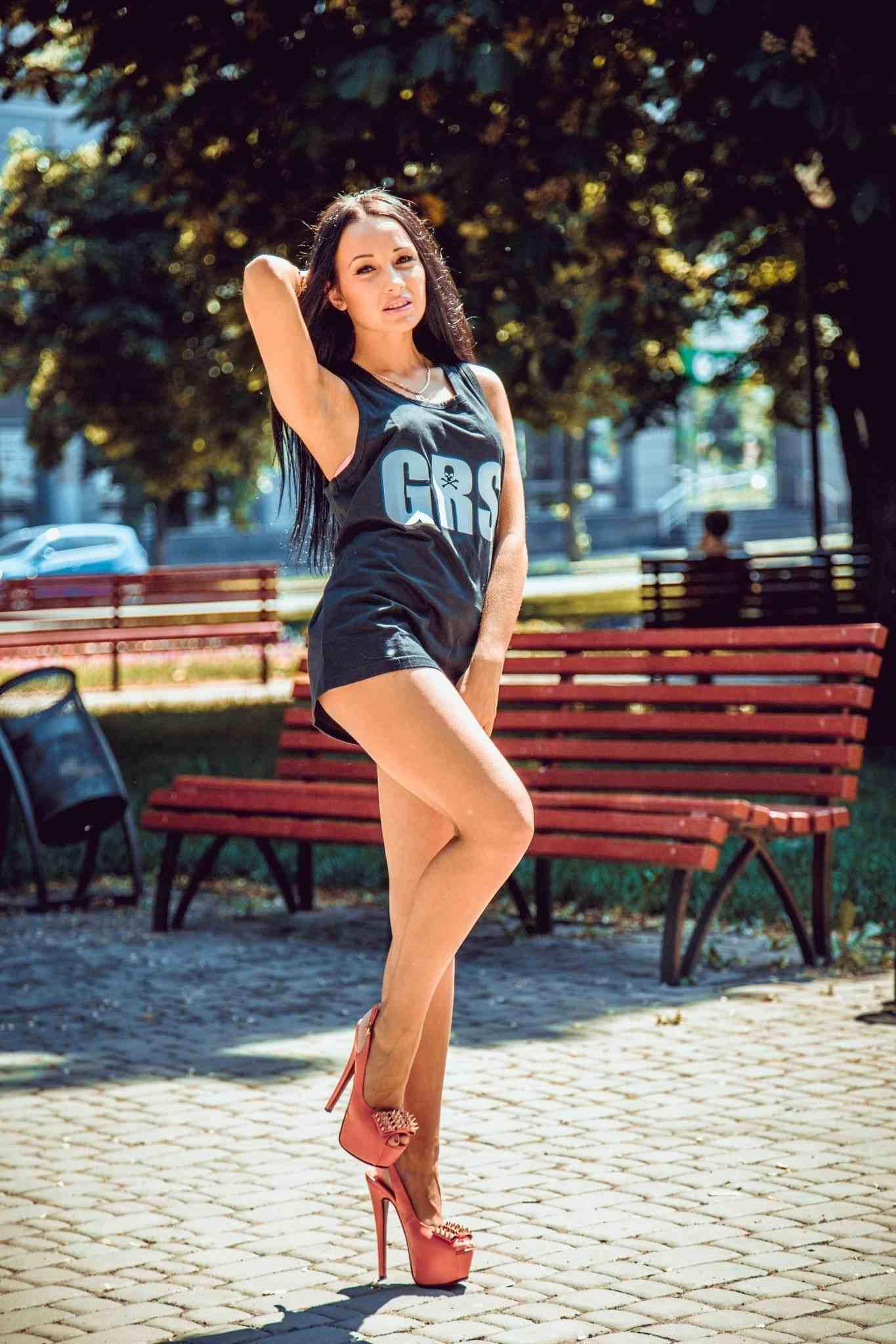 Miss sabrina