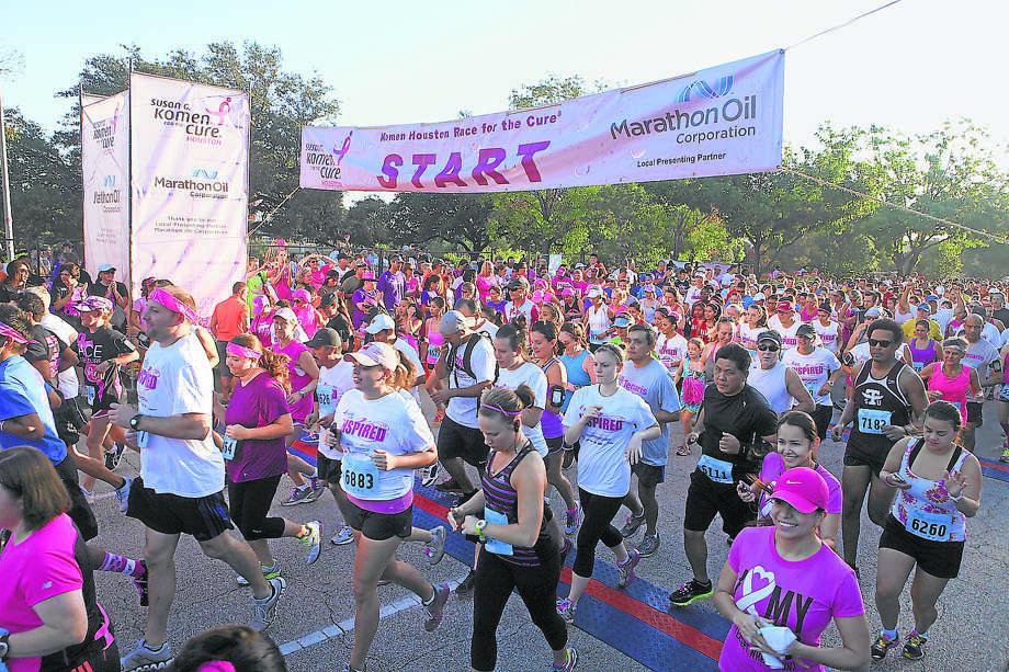 cancer komen g breast walk susan