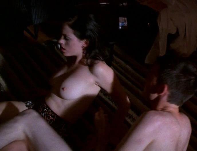 tits sex big lesbo