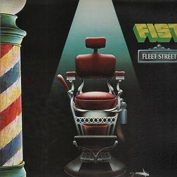 street back fist fleet