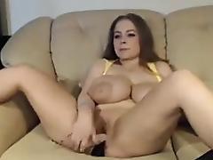 boobs big tube german