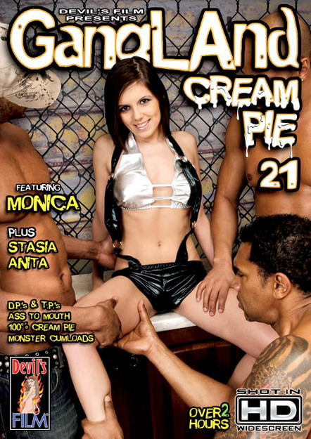 cream interracial bang pie gang