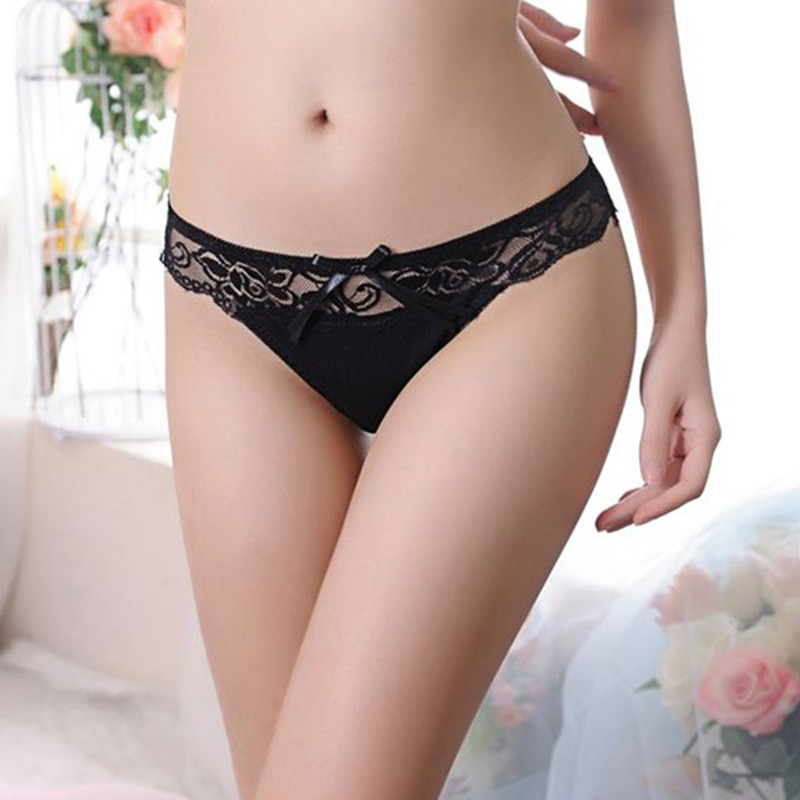 thongs mature sheer women