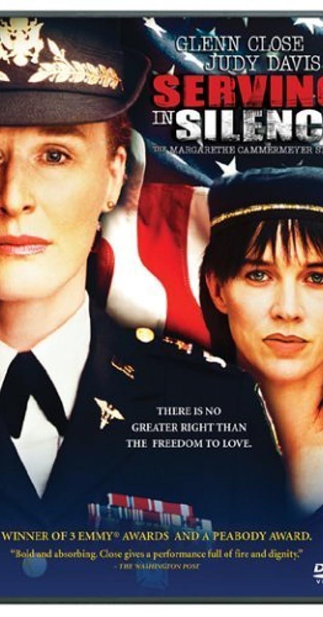 lesbian scenes military