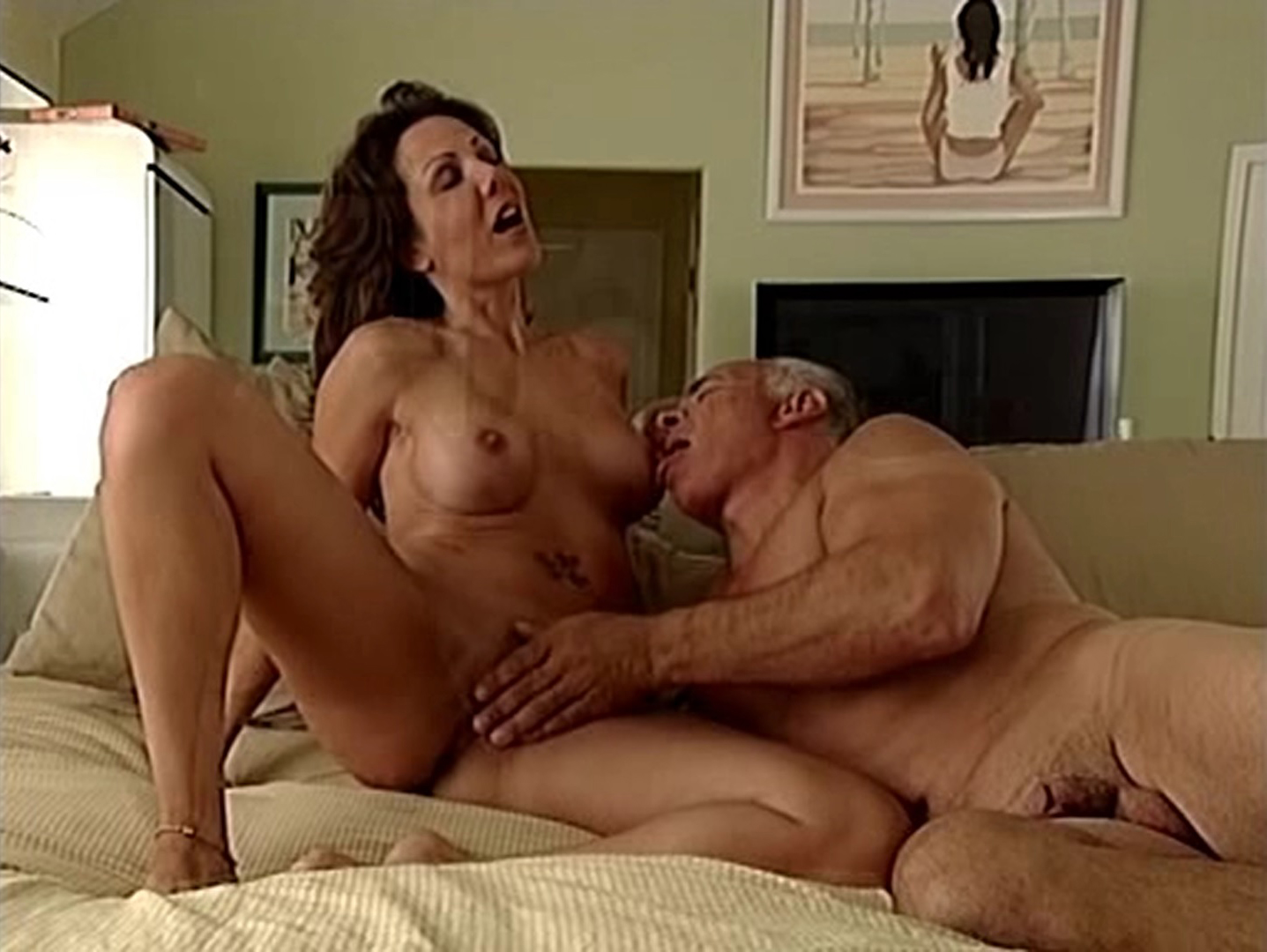 sex achieving anal